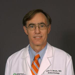 Dr. John S. Bruch, MD - Greenville, SC - Endocrinology Diabetes & Metabolism