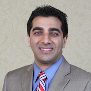 Dr. Baber Ghauri, MD