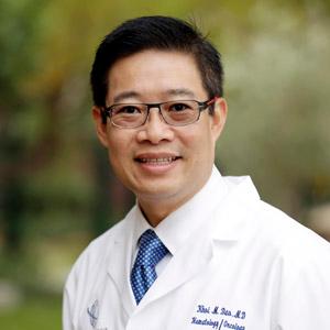 Dr. Khoi M. Dao, MD