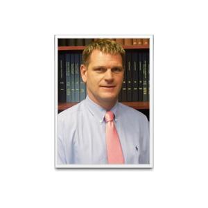 Dr. Gary D. Morris, MD