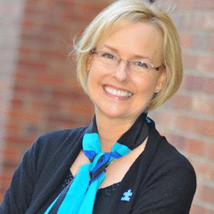Dr. Geraldine Dawson