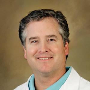 Dr. William B. Dasher, MD