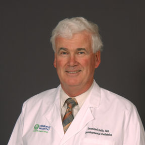 Dr. Desmond P. Kelly, MD