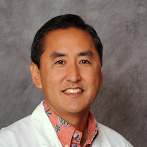 Dr. Michael N. Kurosawa, MD