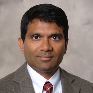 Dr. Thippeswamy H. Murthy, MD
