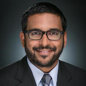 Dr. Matheen A. Khuddus, MD