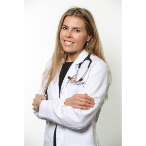 Dr. Kelly B. McDonald, MD