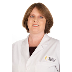 Dr. Mary E. Williamson, MD