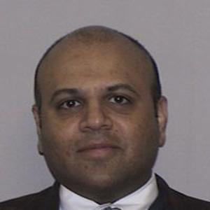 Dr. Nikhil K. Hemady, MD