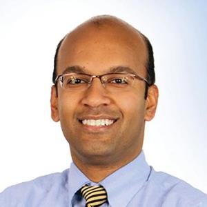 Dr. Dinakar S. Murthi, MD