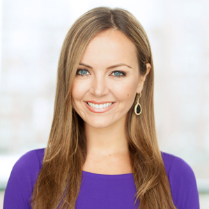 Nicole Lapin - New York, NY - Financial Health