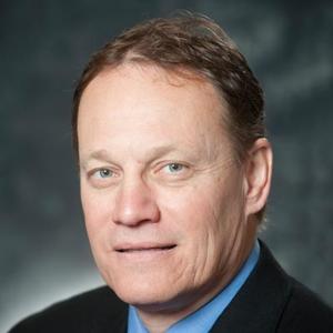 Dr. John P. Kupferschmid, MD