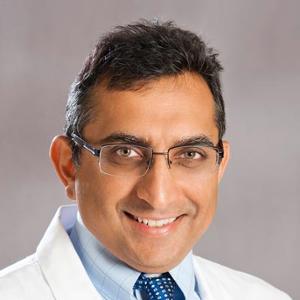 Dr. Punit T. Bhutwala, MD