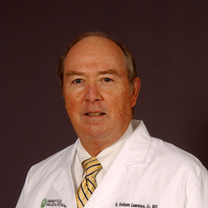 Dr. Kenneth G. Lawrence, MD