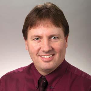 Dr. Mark R. Paulson, MD