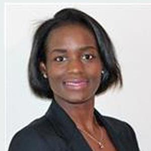Dr. Danielle D. Tientcheu, MD