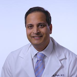 Dr. Anup K. Singh, MD