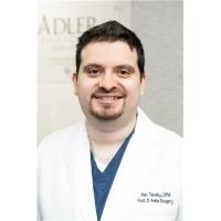 Dr. Alex Tievsky, DPM - Paramus, NJ - undefined
