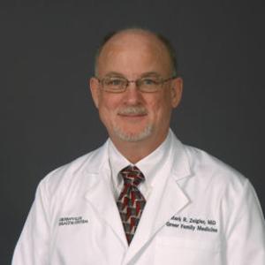 Dr. Mark R. Zeigler, MD