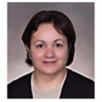 Dr. Yasemen Eroglu, MD - Portland, OR - undefined