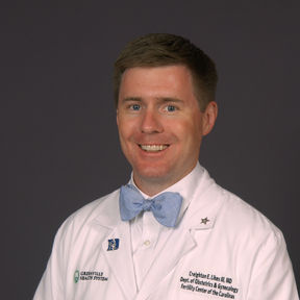 Dr. Creighton E. Likes, MD