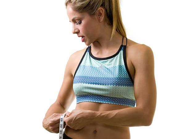 Say Goodbye to Belly Flab in 9 Steps