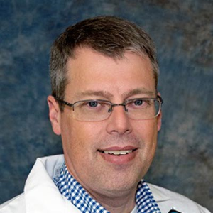 Dr. Alston E. Dunbar, MD