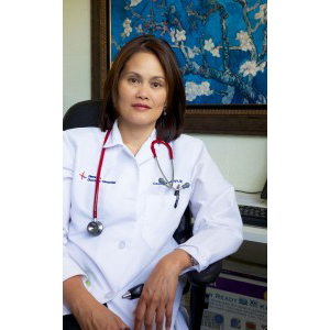 Dr. Cecilia F. Andaya, MD