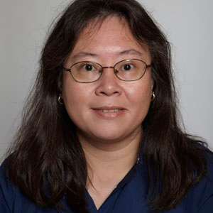 Dr. Rita Chow, MD