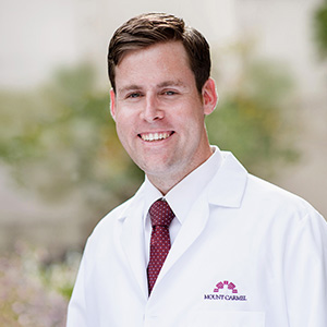 Dr. Joseph S. Duffy, MD