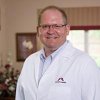 Dr. John A. Horn, MD - Grove City, OH - Family Medicine