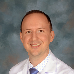 Dr. Brandon A. Perry, MD