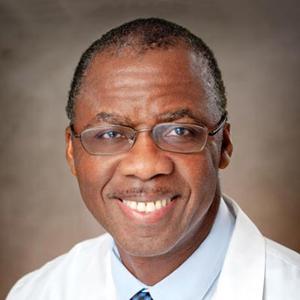 Dr. Christian O. Oraedu, MD