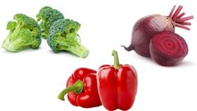 3 Antioxidant-Rich Vegetables