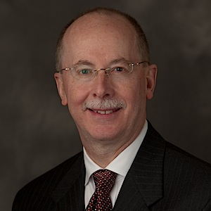 George A. Williams, MD