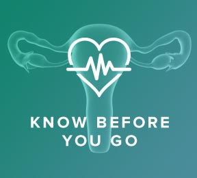Know Before You Go: Hysterectomy