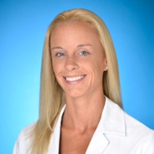 Dr. Joan R. Williams, MD