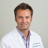 Dr. Luke Macyszyn, MD - Los Angeles, CA - Neurosurgery