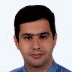 Dr. Nariman Niktash, MD