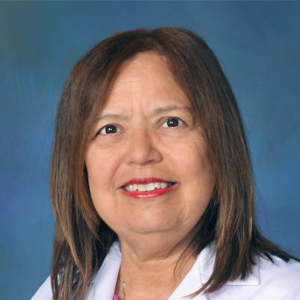 Dr. Ingrid A. Alcover, MD