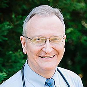 Dr. Emmett R. Berry, MD