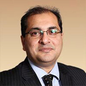 Dr. Mohammad A. Khan, MD