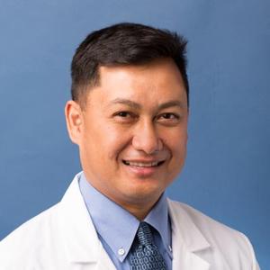 Dr. John D. Cabral, MD