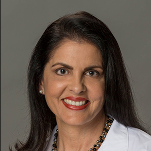 Dr. Maria B. Currier, MD
