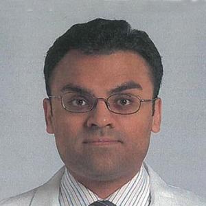 Dr. Parag R. Patel, MD