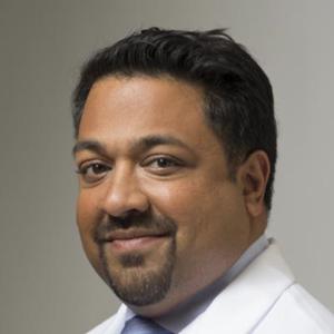 Dr. Rakesh R. Patel, MD