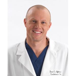 Dr. David G. Affleck, MD