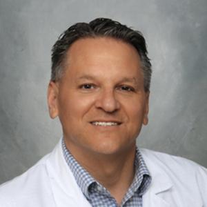 Dr. John P. Kristofich, MD