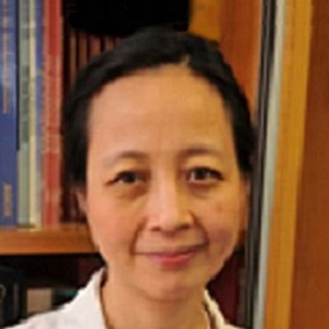 Dr. Jing Chen, MD