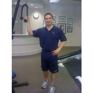 Christopher Thresher , NASM Elite Trainer - Chicago, IL - Fitness